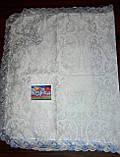 Крижма - пелюшка бязева з візерунком, фото 2