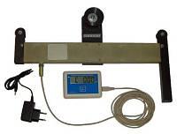 Измерители натяжения троса (тензометры) ИН-642АМ,  ИН-643М, ИН-643АМ