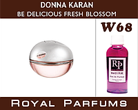 Духи Royal Parfums (рояль парфумс) Donna Karan«Be Delishious Fresh Blossom » (Донна Каран Фреш Блоссом) 100 мл
