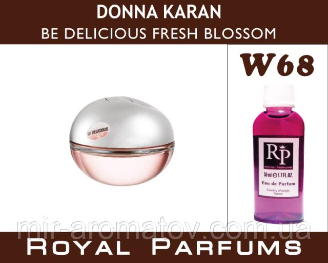 "Жіночі парфуми на розлив Royal Parfums Donna Karan«Be Delishious ""Fresh Blossom » №68 100мл"