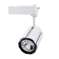 Трековый светодиодный светильник LDX-10M6 10W, фото 1