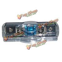 Машина предохранителей 60а для аудио сабвуфера модификации усилителя
