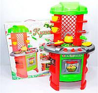 Кухня детская на подарок девочке