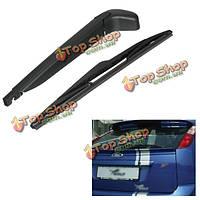 14-дюймов ветрового стекла заднего рычага стеклоочистителя + комплект лезвие для Ford Focus 2 тк хэтчбека 04-13