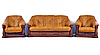 Мягкое кресло Цезарь (105 см), фото 2