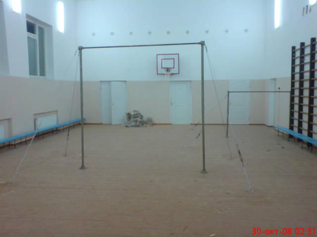Гимнастический зал 3