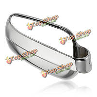 Серебряные зеркала левое крыло крышка корпуса крышка для VW гольф мк4 1997-2006