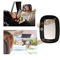 Ребенок автокресло большое зеркало широкий безопасности сзади задний сталкиваются уходу за ребенком