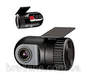 Автомобільний відеореєстратор X 250 Black Hero