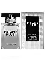 """Туалетная вода Karl Lagerfeld """"Private Klub"""""""
