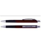 Ручка шариковая металлическая Optima Flow