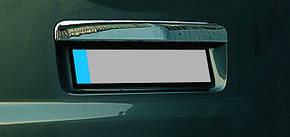 Накладка над номером Volkswagen Т5 (Ляда)