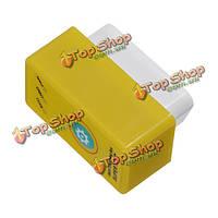 2в1 superobd2 чип тюнинг коробка с кнопкой сброса для бензиновых автомобилей