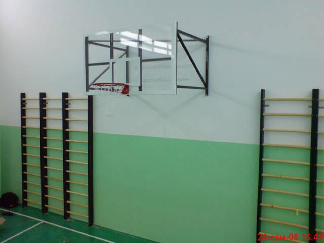 Крытый спортзал 2