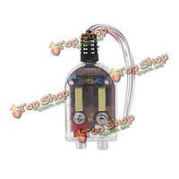 Стерео частота передачи преобразователь импеданса от высокой к низкой блок СПЧ-103