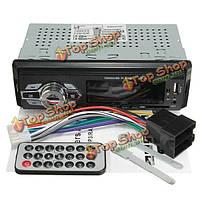 12v 6084 автомобиля практический USB игрока музыки в формате MP3 в черте стерео sd радио