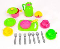 Детская посуда игровая