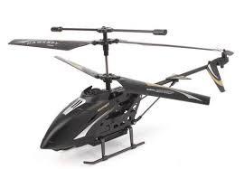 Вертолеты с видеокамерой