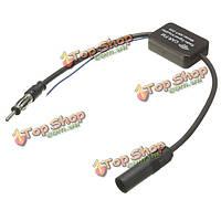 Автомагнитолы AM FM прием сигнала антенного усилителя руля кабель 48-860mhz