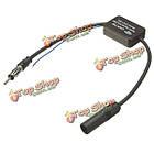 Автомагнитолы AM FM прием сигнала антенного усилителя руля кабель 48-860mhz, фото 7