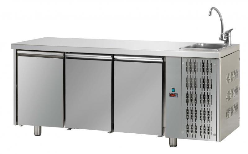 Стол холодильный DGD TF03EKOGNL