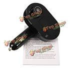 Автомобильное зарядное устройство беспроводной передатчик FM модулятор MP3-плеер громкой связи с функцией Bluetooth, фото 11