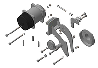 3D Моделирование в КОМПАС
