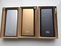 Power Bank Xiaomi 20800mAh Портативный аккумулятор зарядка, фото 1