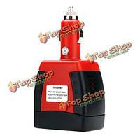 SGR-x1512-1 150Вт инвертор силы автомобиля adapater трансформатор питания 12 В постоянного тока к сети переменного тока 220В зарядное устройство USB