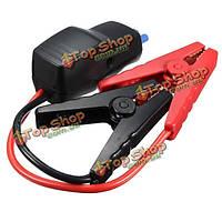 Прыгать стартера аварийный зажим батареи старт питания провод для подключения автомобильного комплекта зажимов
