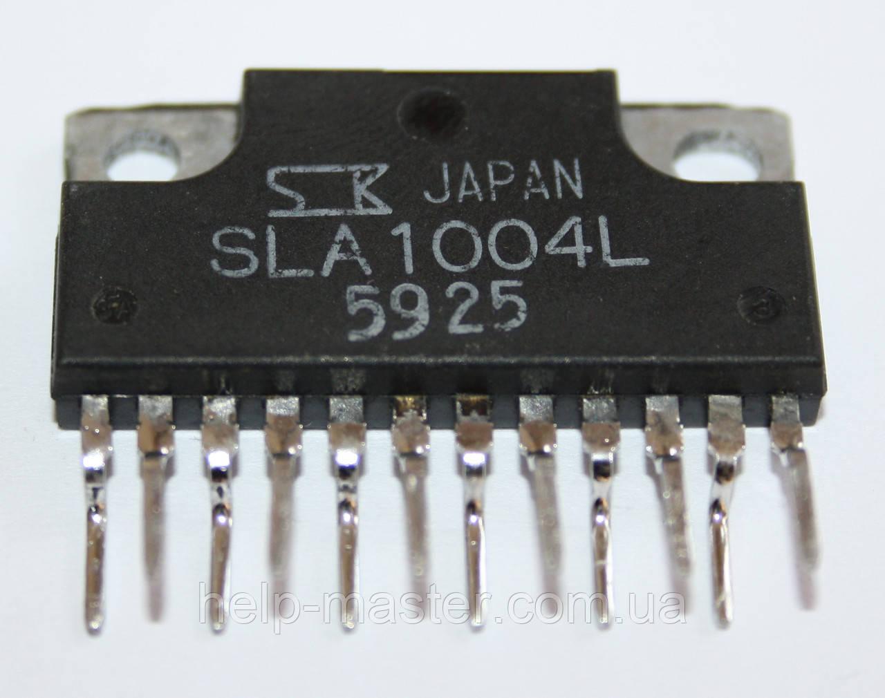 Мікросхема SLA1004L
