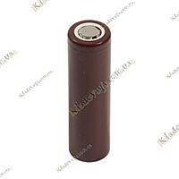 Высокотоковый аккумулятор LG 18650 - HG2 3000 mAh Li- Ion 3,7V, фото 1