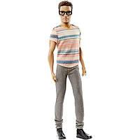 Кукла Barbie Кен Модник DMF41
