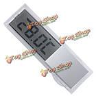 Точная машина мин термометра указателя температуры автоматического ЖК, фото 3