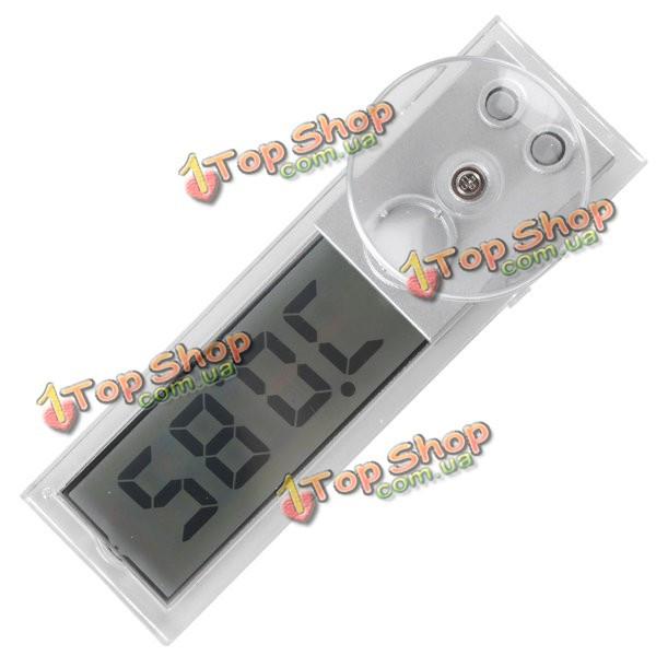 Точная машина мин термометра указателя температуры автоматического ЖК