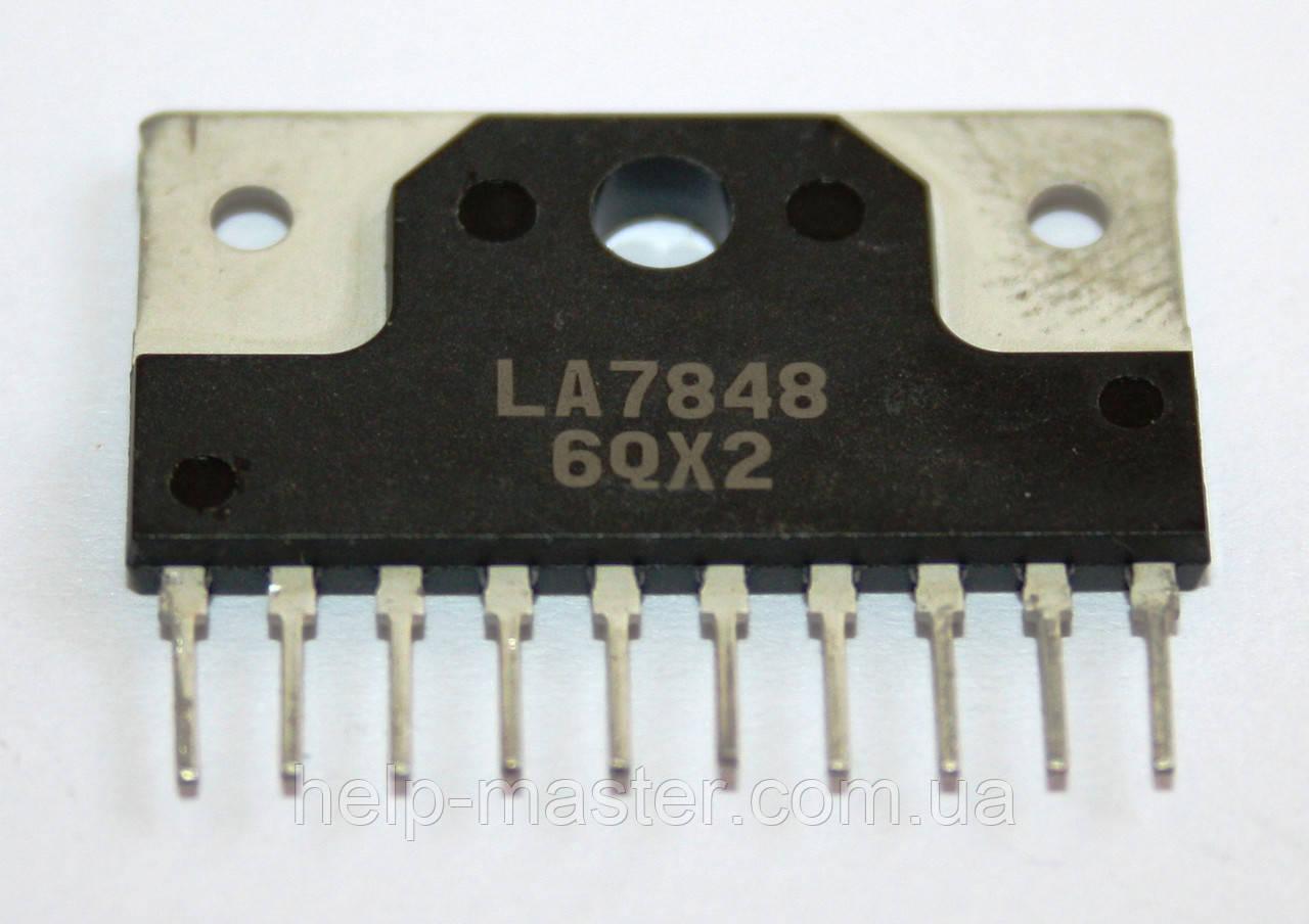 LA7848  (SIP10)