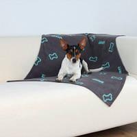 Trixie TX-37195 Beany покрывало для собак и кошек 100*70см (флис)