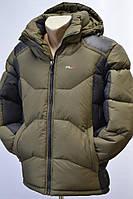 Купить мужские зимние куртки со склада в Хмельницком