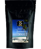 Кофе в зернах Open Coffee Доминикана 250г