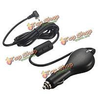 Автомобильное зарядное устройство кабель адаптер для Garmin Nuvi GPS 200 370 670 770 755