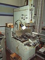 Станок координатно-расточной 2421, Каунас, 1975г рабочий
