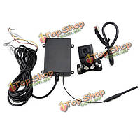 12v Wireless Wi-Fi автомобиль заднего резервного копирования водонепроницаемая камера для андроид телефон и планшет яблочного ISO