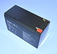 Аккумулятор гелевый Vipow 12V  7.0Ah  BAT0211