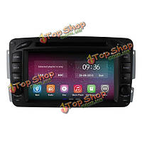 Ownice C200 OL-7948 1024x600 4 ядерный для Benz Vaneo Viano вит GPS навигации DVD-плеер 2g RAM автомобиль