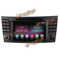 Ownice C200 OL-7949 1024x600 Андроид  четырехъядерный для электронной Benz CLS класса CLK GPS навигации DVD-плеер 2g RAM автомобиль