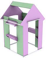 """Стенка игровая 25 """"Магазин"""". Мебель для школы. Мебель для детского сада"""