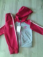 Детский Спортивный костюм Адидас Adidas 11274