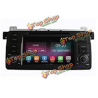 Навигации 1024x600 CANbus WiFi Android четырехъядерный процессор для GPS ownice c200 ола-7956 DVD-плеер автомобиля BMW 3-й серии E46 M3 1998-2005