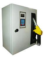 Дозирующая топливораздаточная колонка