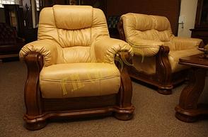 Классическое кресло Cezar I, фото 2